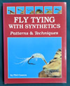 FLY TYING WITH SYNTHETICS